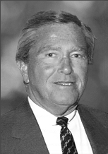 Founder and Former CEO Harold Elberg