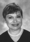 Former CEO Marilyn Shaw